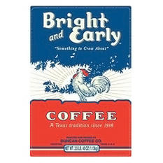 Bright and Early Coffee Original Ground (2.5 lb.)