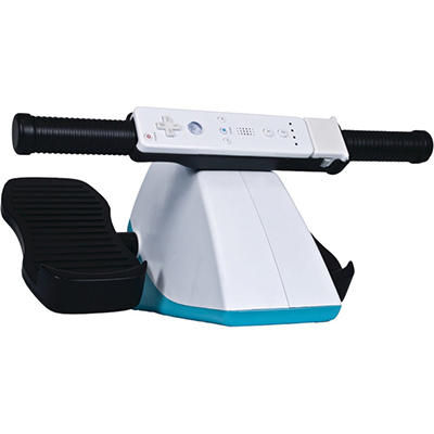 CTA Rowing Machine for the Nintendo Wii