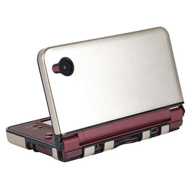 Nintendo DSi XL Metal Case