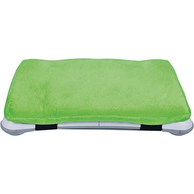 CTA Balance Board Plush Cushion for the Nintendo Wii Fit