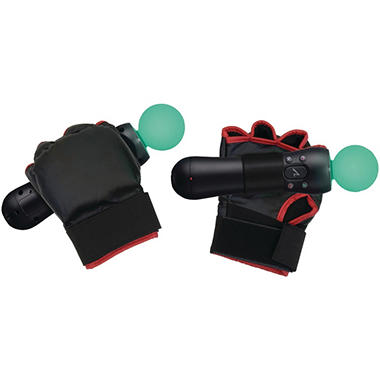 CTA Ultimate Boxing Gloves for the PlayStation Move