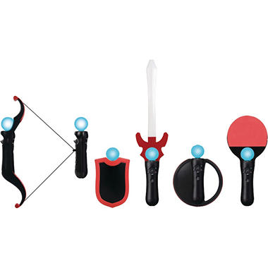 CTA Professional Sports Kit for the Playstation Move