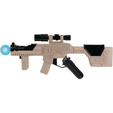 CTA Submachine Gun for the PS3 Move