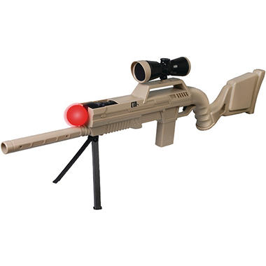 CTA Sniper Rifle for the PlayStation®Move