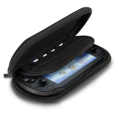 CTA Travel EVA Protective Case for the PS Vita