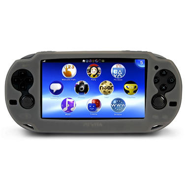CTA Silicon Protection Case for the PS Vita