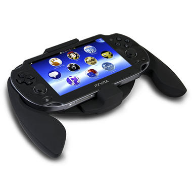 CTA Hand Grip for the PS Vita