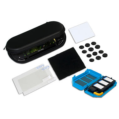 CTA 6-in-1 Protection Kit for the PS Vita