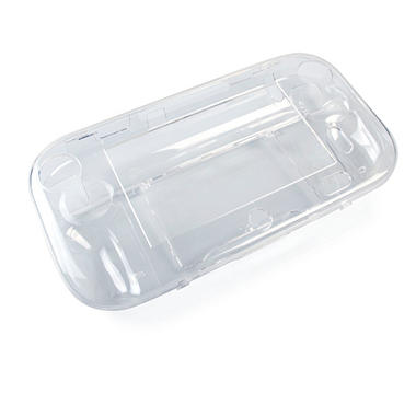 CTA Crystal Case for the Wii U