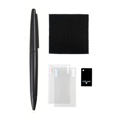 CTA Stylus & Screen Protector Kit for the Wii U