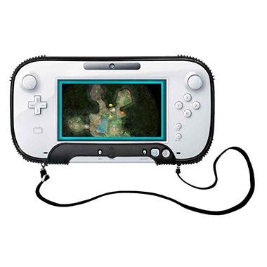 CTA Protective Case w/Strap for the Wii U