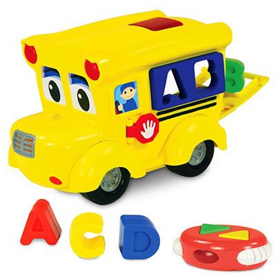 R/C School Bus