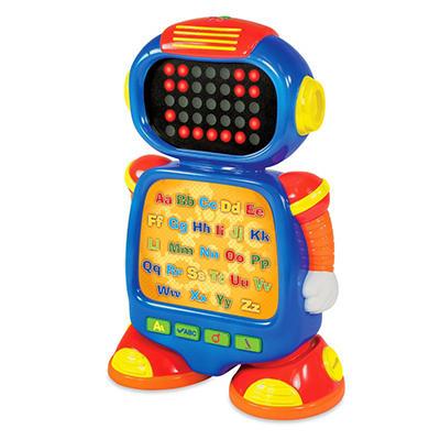 Phonics Bot
