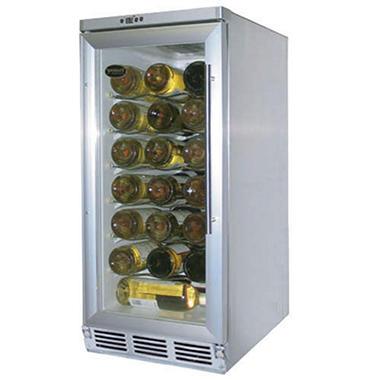 Vinotemp 32 Bottle Wine Cellar