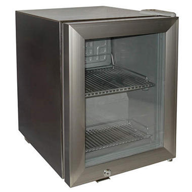 Vinotemp Beverage Cooler - 24 can cap.