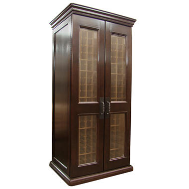 Vinotemp 280 Bottle Wine Cabinet