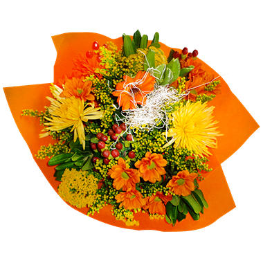 Everlasting Mixed Bouquet - 10 pk.