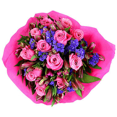 Joy and Happiness Bouquets - 6 pk.
