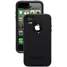 Otterbox Commuter Series Case for iPhone 4/4S - Black