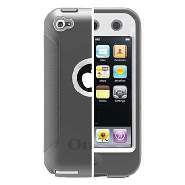 Otterbox iPod Touch 4G Defender Series Case-Various Colors