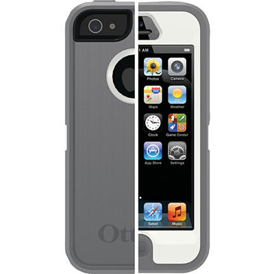 Otterbox Defender Series Case for iPhone 5/5S – Glacer