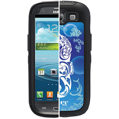 Otterbox Defender Series Case for Samsung Galaxy Slll - Various Colors