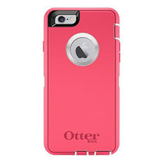 OtterBox Defender Case iPhone 6 - Pink
