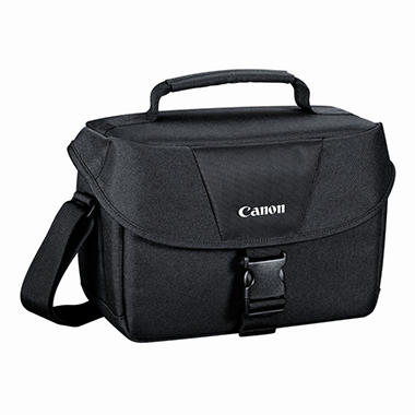 Canon EOS 100ES DSLR Shoulder Bag