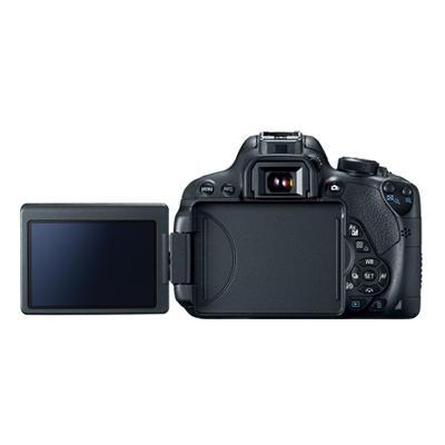 Canon EOS T5i 18MP Digital SLR Camera Bundle with 18-55 STM Lens, 55-250 STM Lens, 16GB SD Card, and 300DG Gadget Bag