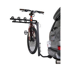 Advantage ASR24 Bike Rack - 4 Bike - 2 x 2 Receiver Hitch