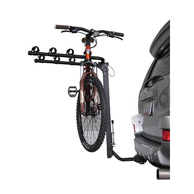 Advantage 4 Bike Rack - 2