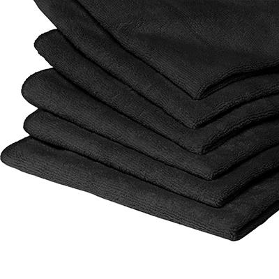 GarageMate Plush Microfiber Cleaning Cloths - 40 Pack