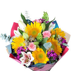 You're the Best Mother's Day Bouquet (22 stems)