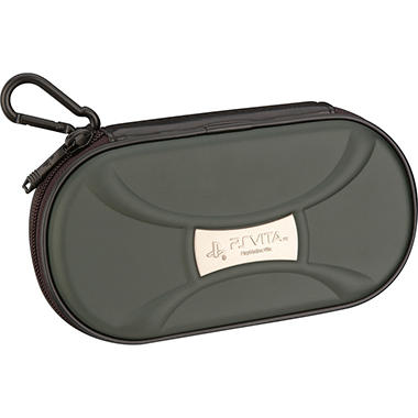RDS Titanium Carry Case Deluxe for the PS Vita