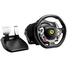 Thrustmaster 4469016 Xbox One/PC Ferrari 458 Italia Edition TX Racing Wheel