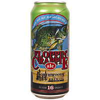 Northwoods Brewpub Floppin' Crappie Ale (16 fl. oz. can, 4 pk.)