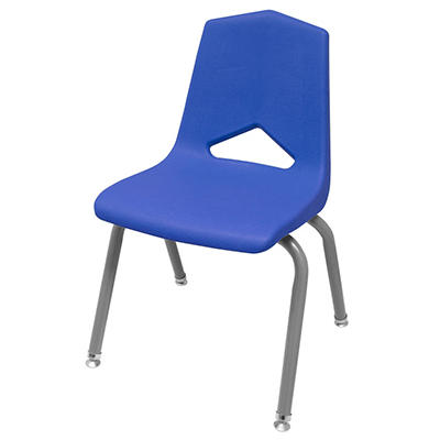 "MGI 14"" Children's Stacking Chair, Select Color"