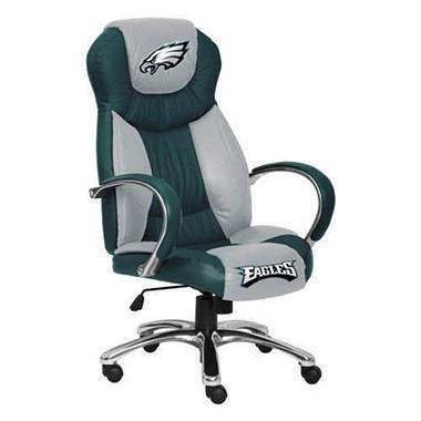 Philadelphia Eagles Nfl Team Office Chair Sam 39 S Club