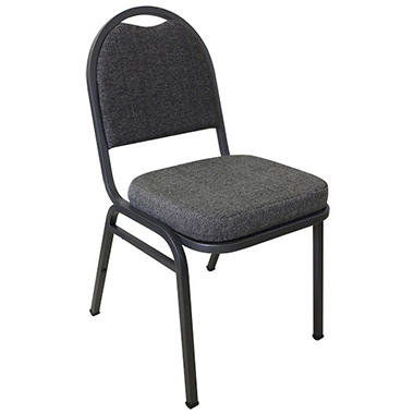 MGI -Commercial Quality Stack Banquet Chair, Pepper