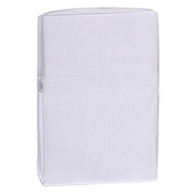 Dependability Standard Pillowcases - 6/12ct