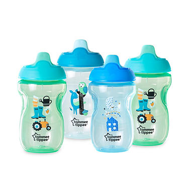 Tommee Tippee Sippee Cup, Set of 4