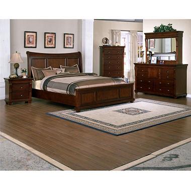 Winstonbury King Bedroom Set 5 Pc Sam 39 S Club