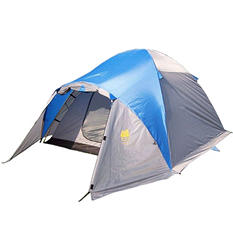High Peak South Col 3 Person 4-season Expedition Tent