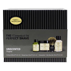 The Art of Shaving Kit (Choose a Scent)