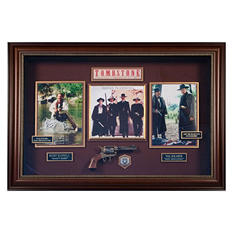 """Tombstone"" Cast-Autographed Photographs"