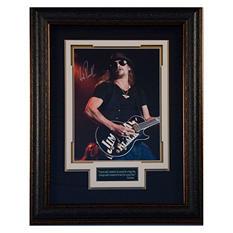 Kid Rock Autographed Photograph