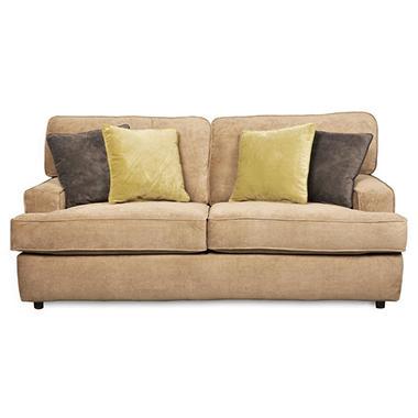 Grayson Full Size Sleeper Sofa Sam 39 S Club