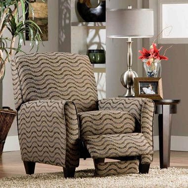 Jamestown Push Back Recliner