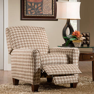 Watson Accent Recliner Sam S Club