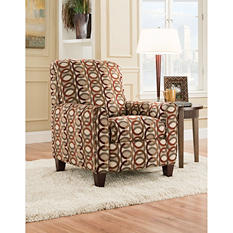Hampton Pushback Accent Recliner